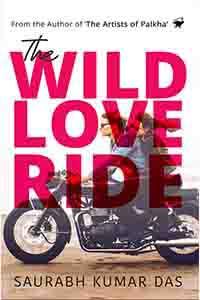 Wild love ride